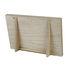 Coffret sommelier Wall Collector / 5 tire-bouchon de collection - Présentoir bois & feutre - L'Atelier du Vin