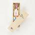 Décoration Wooden Dolls - No. 4 / By Alexander Girard, 1952 - Vitra