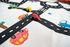 Parure de lit 1 personne Clay Traffic / 140 x 200 cm - Snurk