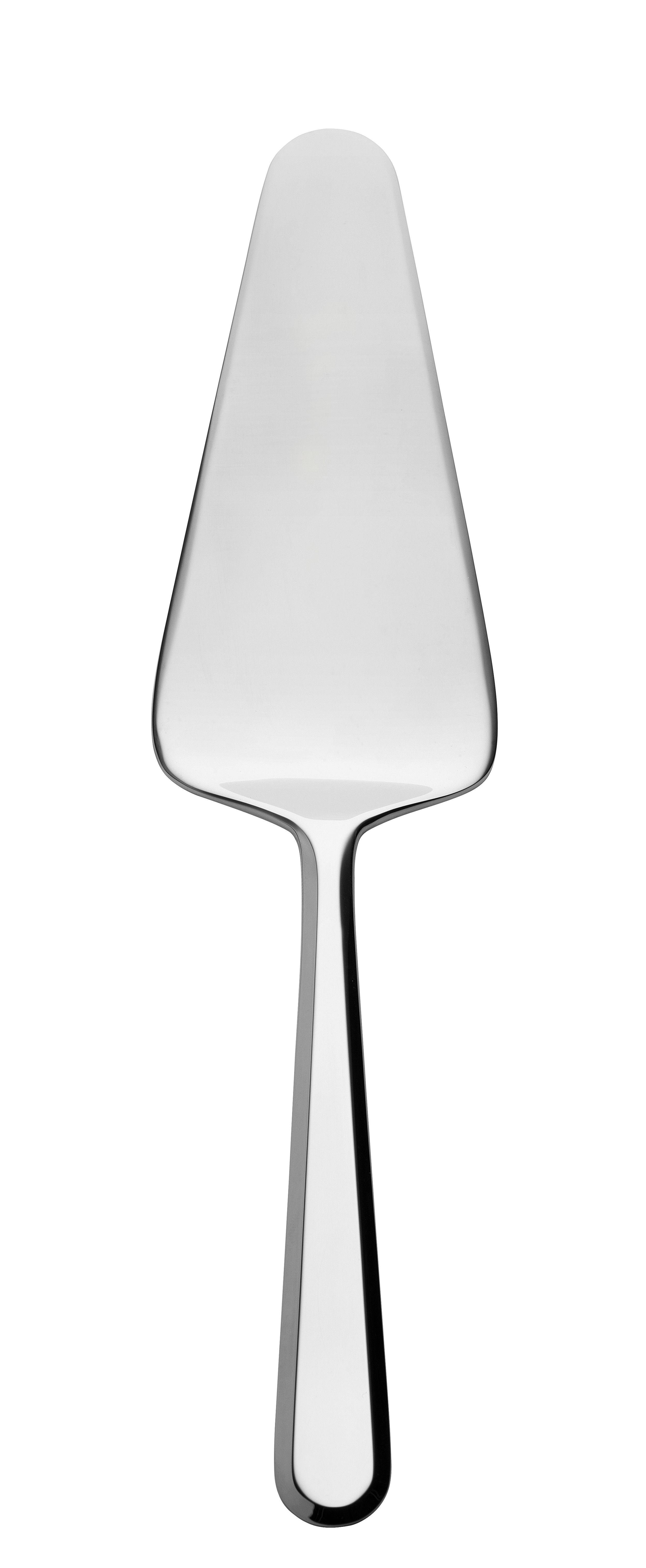 Arts de la table - Couverts de table - Pelle à tarte Amici - Alessi - Acier - Acier inoxydable