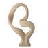 Sculpture / Céramique - H 40 cm - Bloomingville