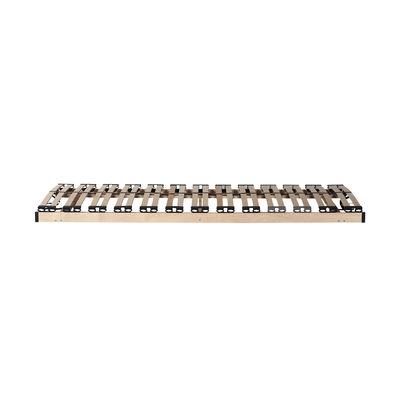 Mobilier - Lits - Sommier à lattes / 80 x 200 cm - Ethnicraft - 80 x 200 cm - Bois, Métal, Plastique