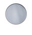 Dash Wall mirror - / Ø 14,5 x Prof 6 cm by Thelermont Hupton