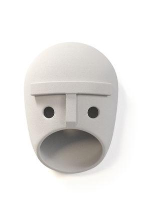 Luminaire - Appliques - Applique The Party Bert / LED - Céramique - Moooi - Bert / Blanc - Céramique