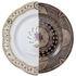 Hybrid Hobyo Plate - / Ø 27.5 cm by Seletti
