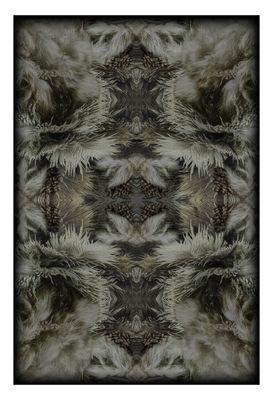 Déco - Tapis - Tapis Blushing Sloth / 200 x 300 cm - Moooi Carpets - Tons beiges - Polyamide