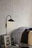 Applique avec prise Arum Small / H 46 cm - Métal - Orientable - Ferm Living