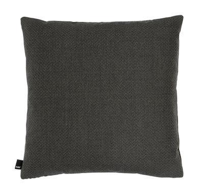 Coussin Eclectic / 50 x 50 cm - Hay gris,vert mousse en tissu