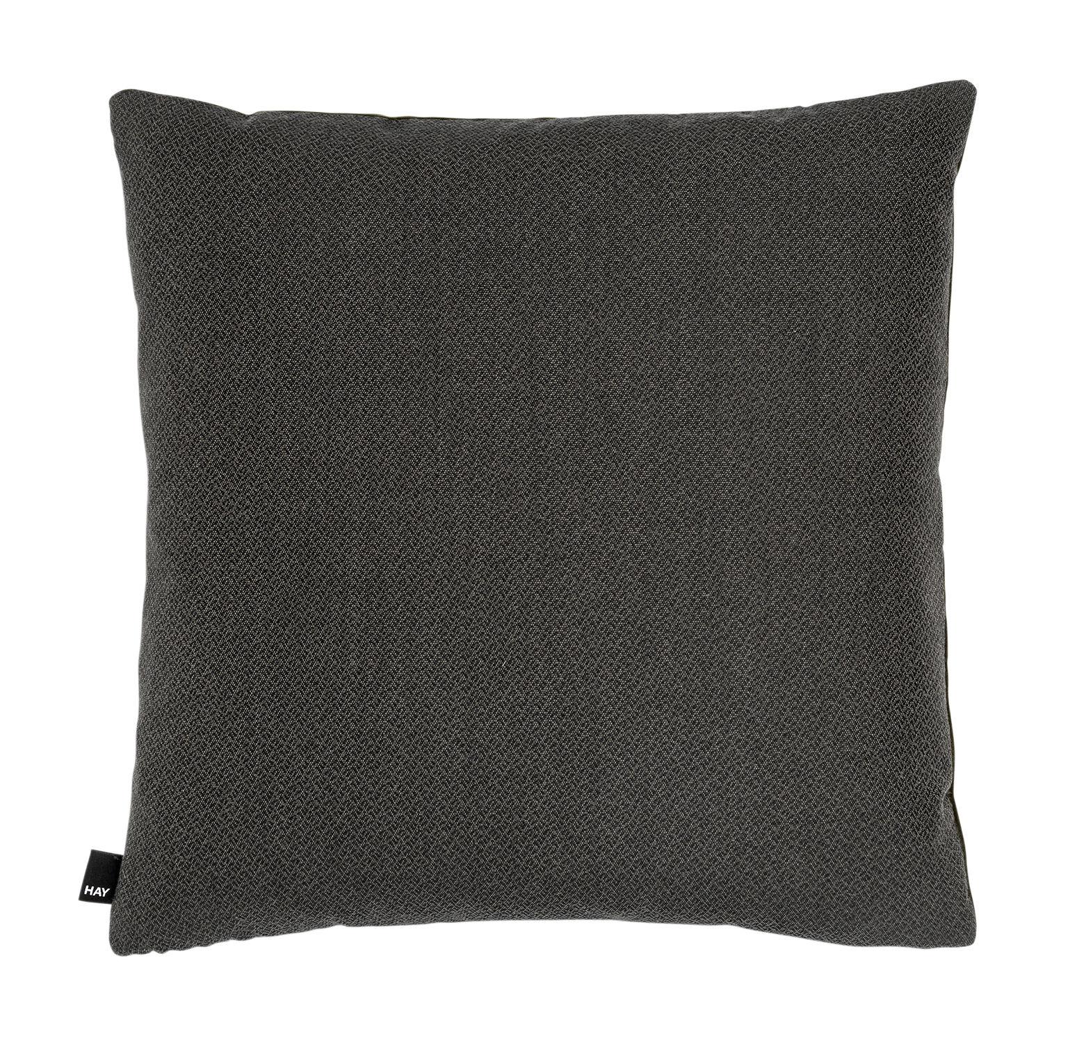kissen eclectic von hay moosgr n made in design. Black Bedroom Furniture Sets. Home Design Ideas