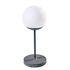 Lampada senza fili Mooon! - / H 63 cm - Bluetooth di Fermob