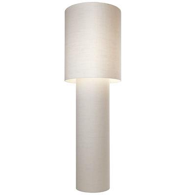 Pipe Stehleuchte Größe L / H 183 cm - Diesel with Foscarini - Weiß