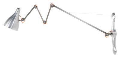Applique Mirobolite - Tsé-Tsé métal mat en métal