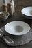 Assiette à pâtes Pion / Bol - Porcelaine mouchetée - House Doctor