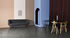 Canapé droit Cornice / Tissu - L 200 cm - ENOstudio