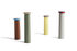 Macina spezie Sowden Large - / H 26 cm - Sale & pepe - Metallo di Hay