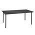 Table rectangulaire Patio / Inox - 160 x 100 cm - Tolix