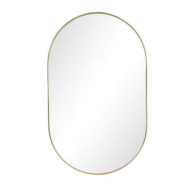 wandspiegel gold round von klevering gold spiegel. Black Bedroom Furniture Sets. Home Design Ideas
