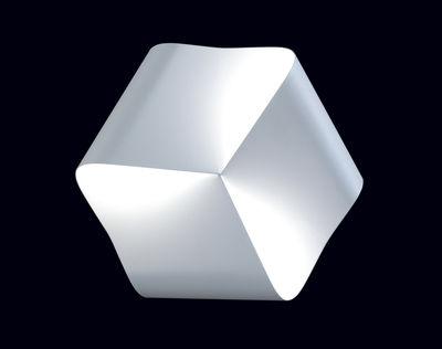 Luminaire - Lampes de table - Applique Endless - Nemo - Blanc - Métal