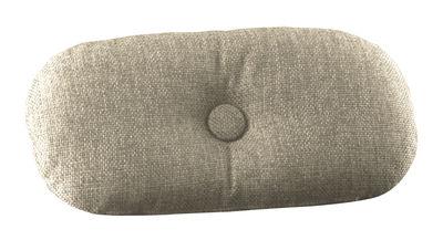 Coussin Outdoor / Tissu - Magis gris en tissu