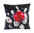 Toiletpaper Cushion - / Bowling - 50 x 50 cm by Seletti