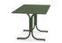 System rechteckiger Tisch / 80 x 140 cm - Emu