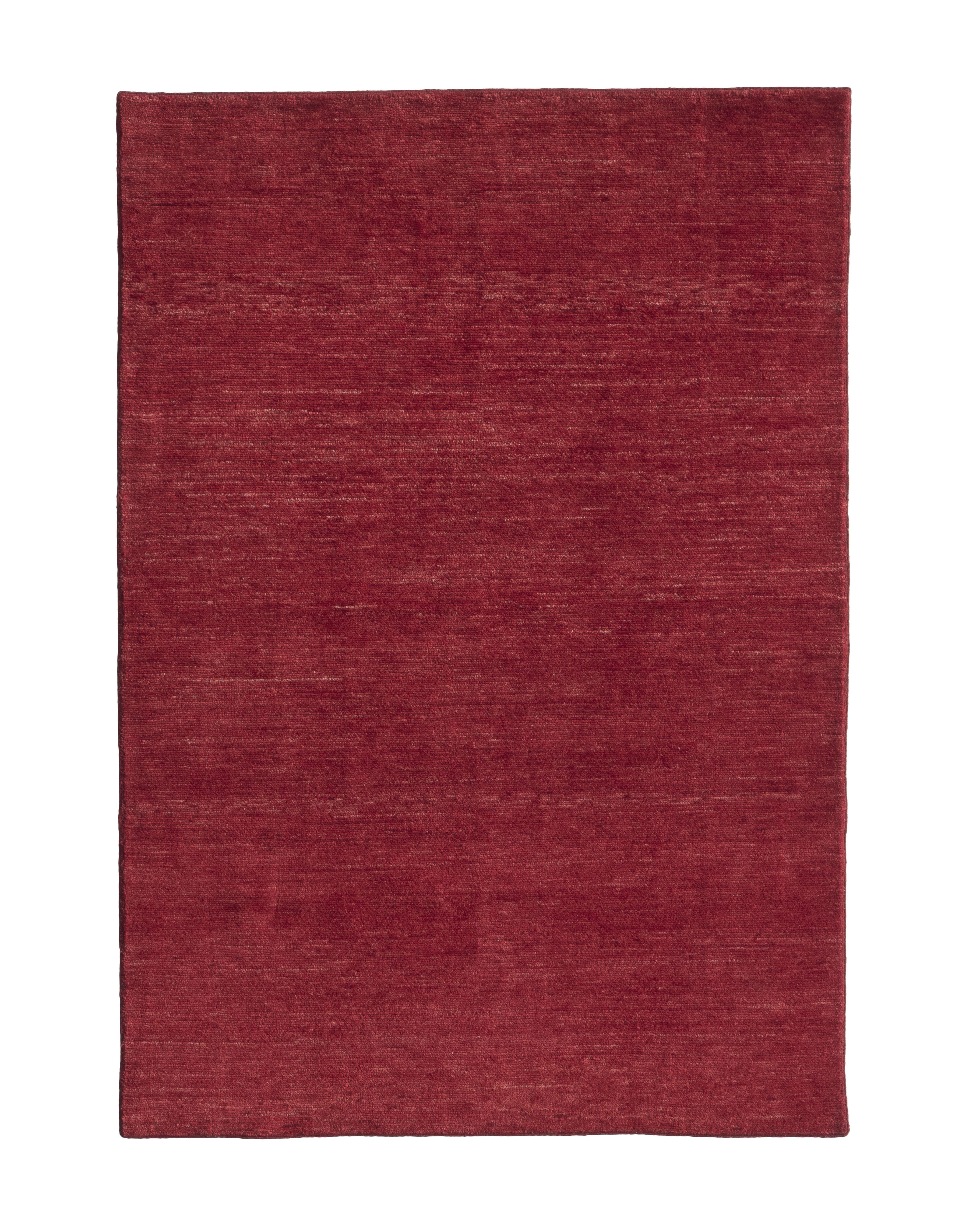 Decoration - Rugs - Persian Colors Rug - / 170 x 240 cm by Nanimarquina - Scarlet Red - Wool