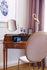 Sablier Cylindre / 60 minutes - H 12 cm - & klevering