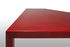 Table rectangulaire Tense Material Diamond / 90 x 220 cm - Résine acrylique - MDF Italia