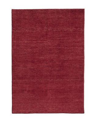 Tapis Persian Colors / 170 x 240 cm - Nanimarquina rouge écarlate en tissu
