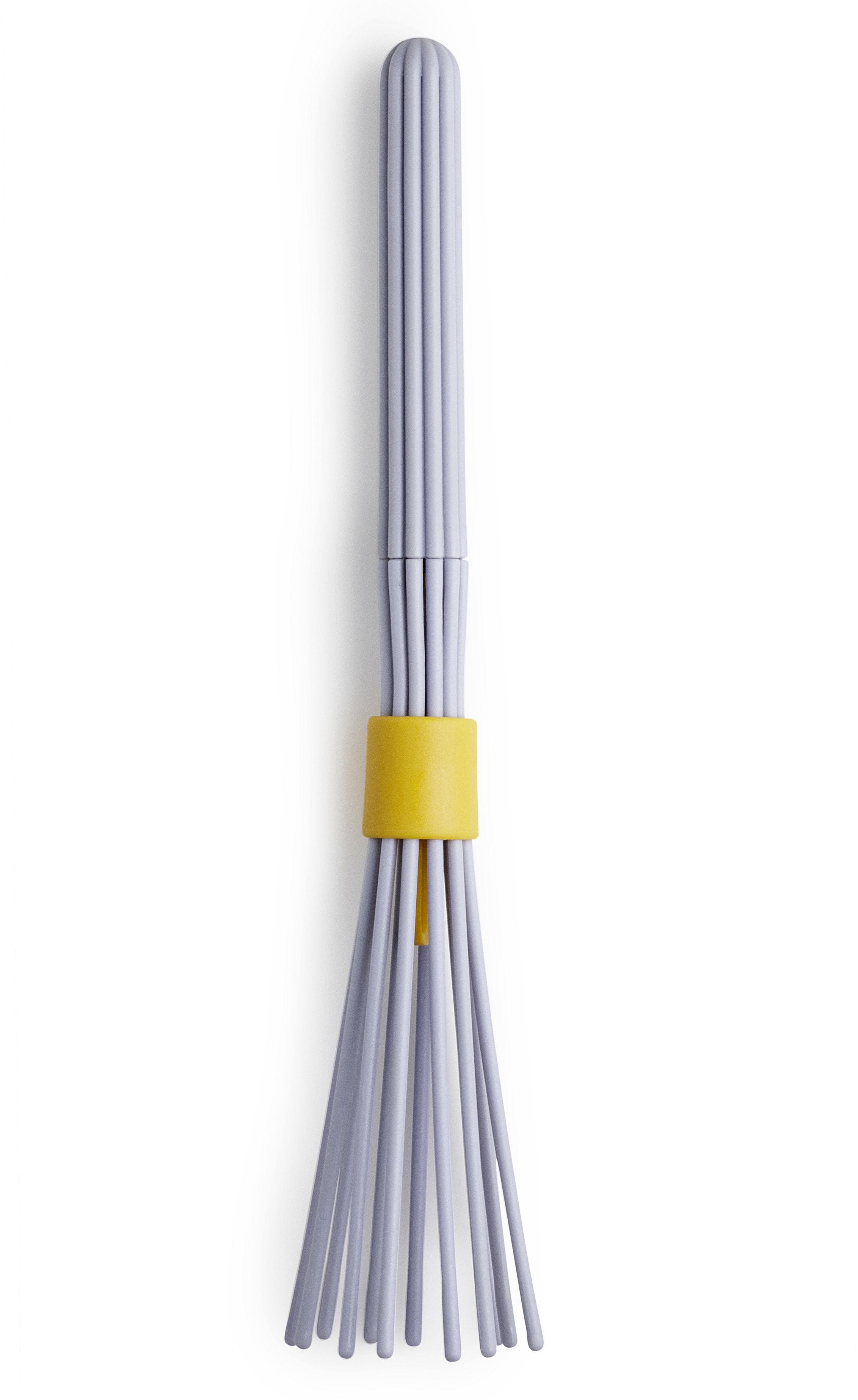 Scopri frusta da cucina beater pieghevole blu chiaro di normann copenhagen made in design italia - Frusta da cucina ...