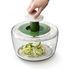 Multi-Prep Salad preparation set - / 4-in-1: spinner, spiraliser, slicer and grater by Joseph Joseph