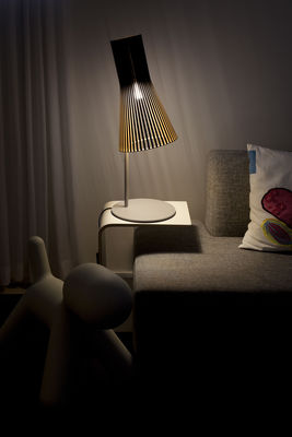 Secto Table lamp H 75 cm by Secto Design