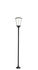 Pharos LED Floor lamp - / H 140 cm by Ethimo