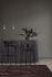 Herman Hochstuhl / H 76 cm - Leder - Ferm Living