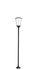 Lampadaire Pharos LED / H 140 cm - Ethimo
