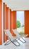 Snooze Cosy Liege / Maschengewebe Zusammenklappbar - 2 Positionen - Emu