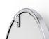 Miroir lumineux La Plus Belle LED / By Starck - H 205 cm - Flos