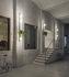 Palma Wall light - / Verticale & jardinière by Vibia