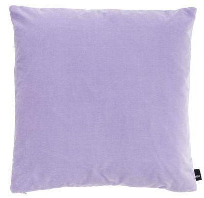 Coussin Eclectic / 50 x 50 cm - Hay lavande en tissu