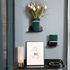 Etagère Tokyo Small / L 25 cm - Acier - Maison Sarah Lavoine