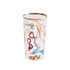 Toiletpaper - Snakes Glass by Seletti