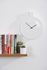 Horloge murale Label / L 24 x H 29,5 cm - Thelermont Hupton