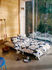 Unikko duvet cover  150 x 210 cm - / 150 x 210 cm by Marimekko