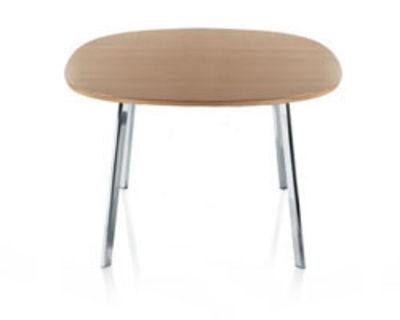 Déjà-vu Tisch 98 cm - Magis - Eiche