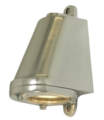 Applique d'extérieur Mast Light LED / H 14 cm - Original BTC aluminium anodisé en métal