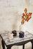 Candela profumata Tuck - / Gres - Profumo Camomilla di Ferm Living