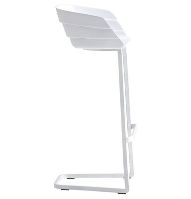 Chaise De Bar Rift Moroso