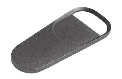 Décapsuleur Cap Wide - Hay anthracite en métal
