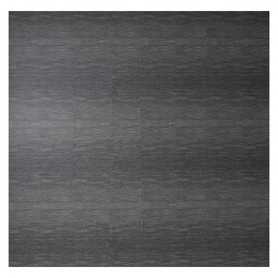 Papier peint Horizon / 1 rouleau - Larg. 53 cm - ENOstudio gris en papier
