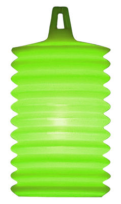 Lighting - Table Lamps - Lampion Table lamp - Indoor use by Rotaliana - Green - Silicone